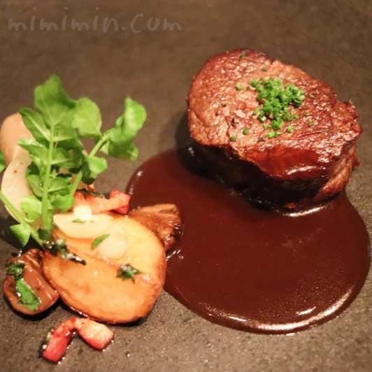 牛フィレ肉|キューイーディークラブの画像