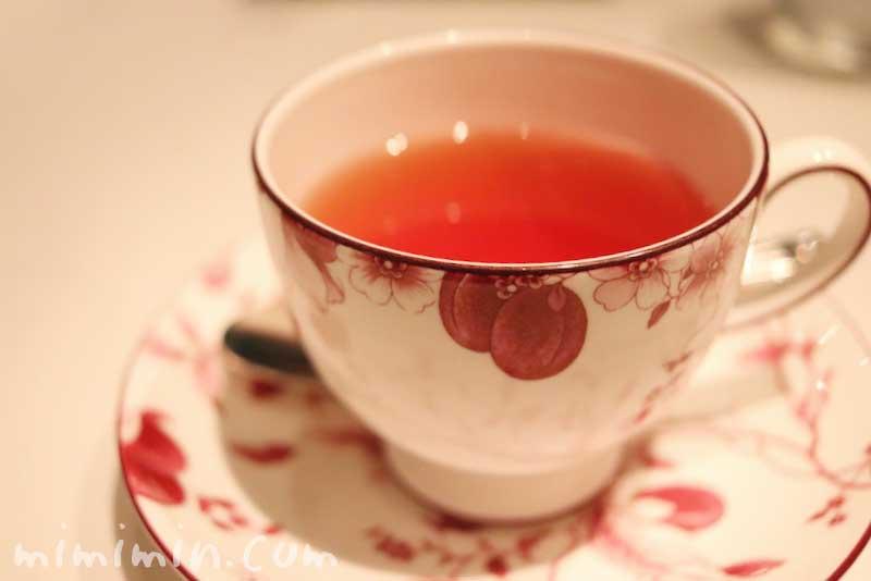 紅茶|Q.E.D.クラブでディナーの画像