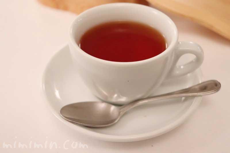 紅茶|リストランテセンソ(白金台)でディナーの写真