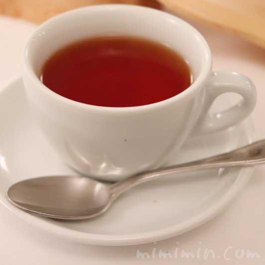 紅茶|リストランテセンソ(白金台)でディナーコースの画像