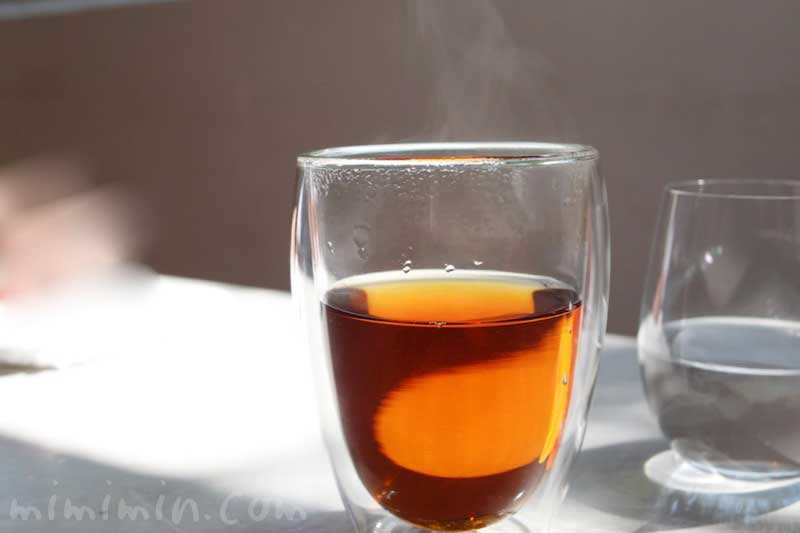 紅茶|クラフタルのランチの画像