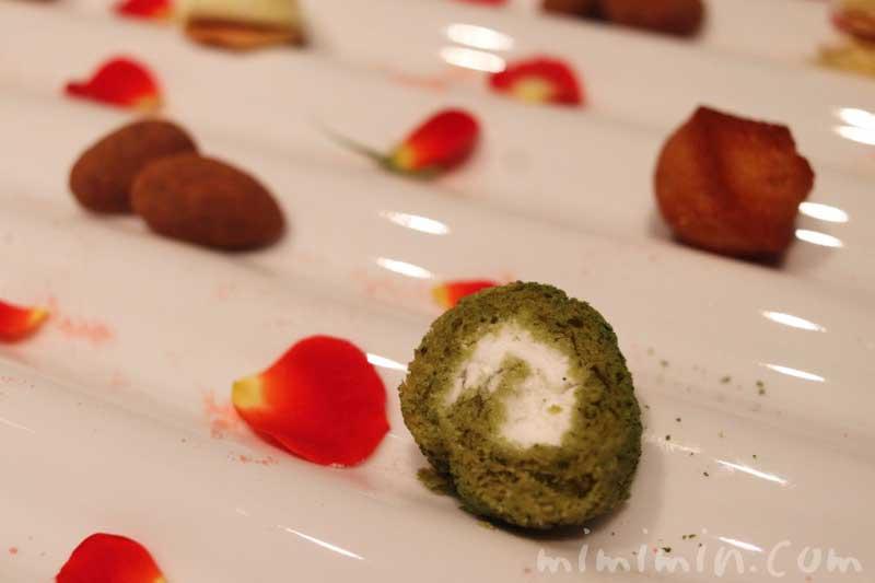 小菓子|AMOUR(アムール)の写真