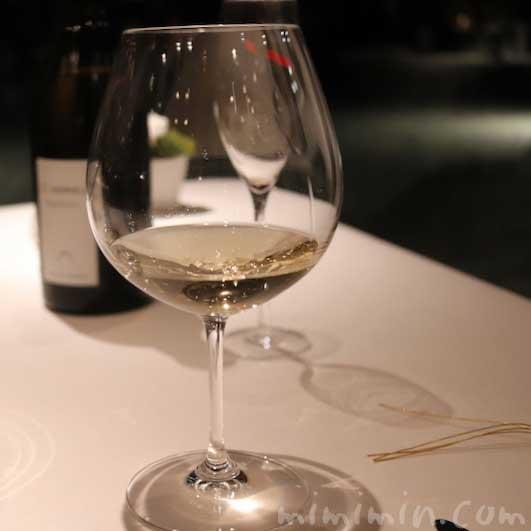 白ワイン|Q.E.D.クラブ・蛍の夕べの画像