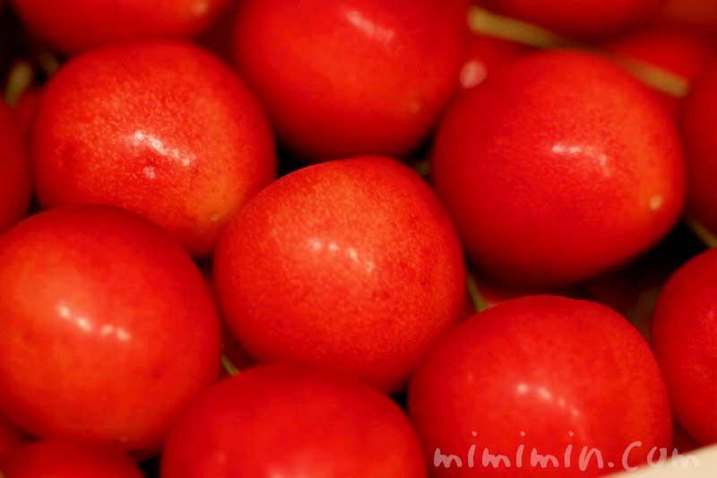 紅てまり 3L|山形産さくらんぼの画像