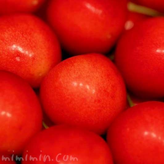 紅てまり 3L|山形県産の画像