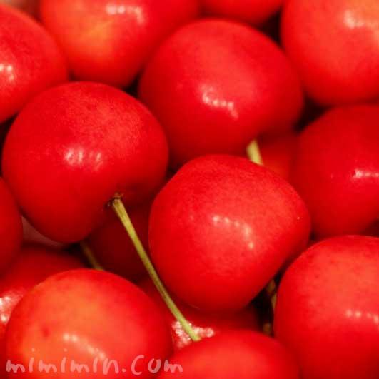 紅てまり 3L 秀|山形県産の写真
