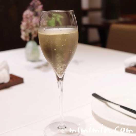 シャンパン|アーティショーの画像