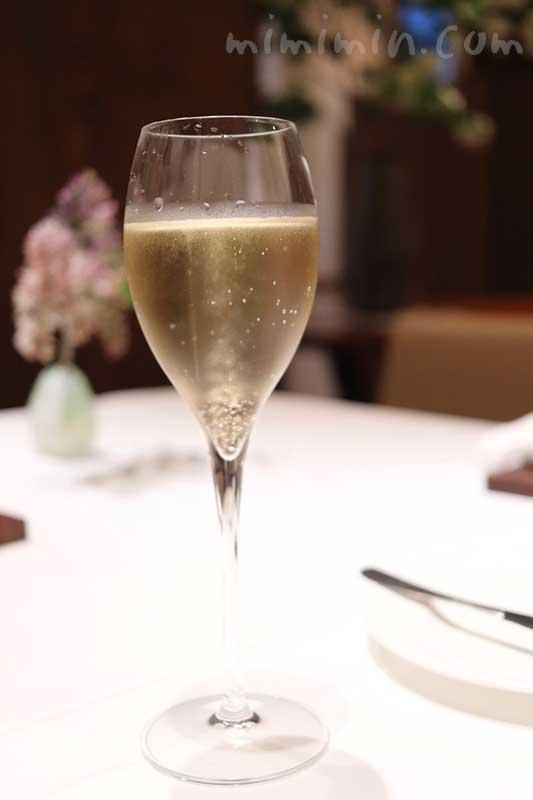 シャンパン|アーティショー(恵比寿のフレンチ)の画像