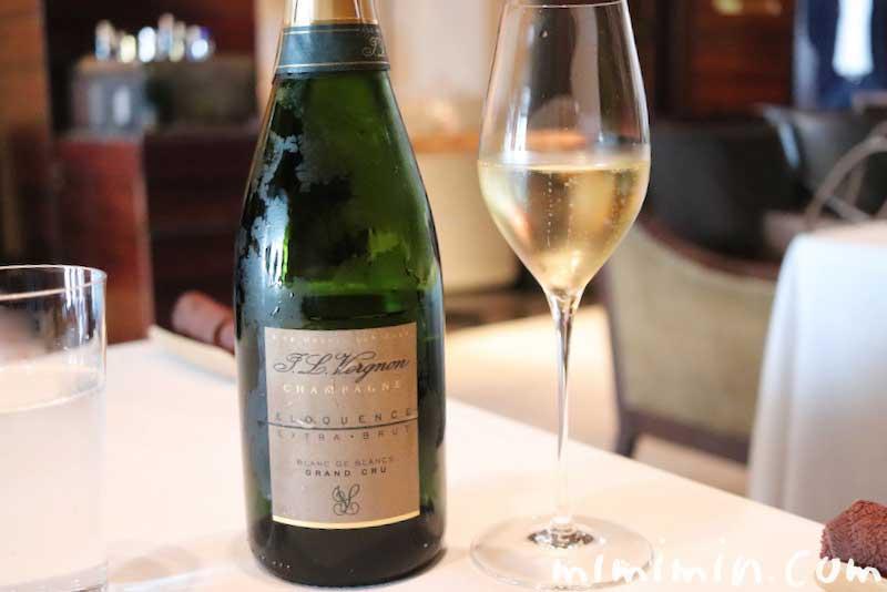 シャンパン|TIRPSE(ティルプス)でランチの画像