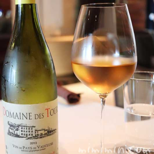 ワイン|TIRPSE(ティルプス)の写真