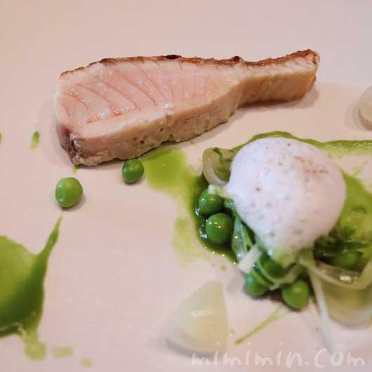 魚料理|ティルプス|白金台の写真