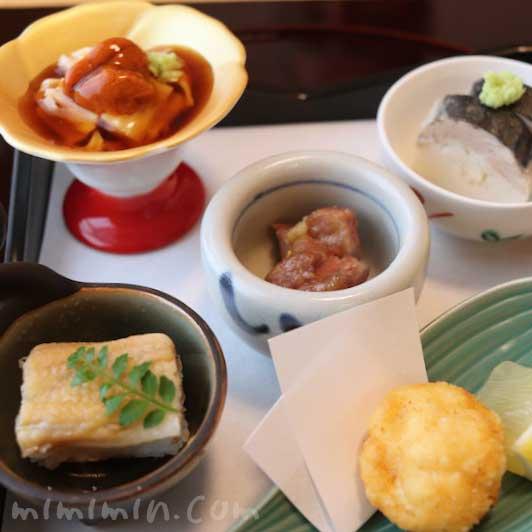 温故知新(恵比寿の日本料理)のランチの画像