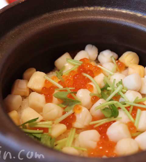 温故知新(恵比寿)でランチ|日本料理・懐石料理