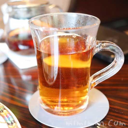 紅茶|ウェスティンホテル東京|恵比寿のカフェの写真
