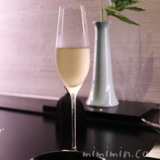 白ワイン|天雅(中目黒)の画像