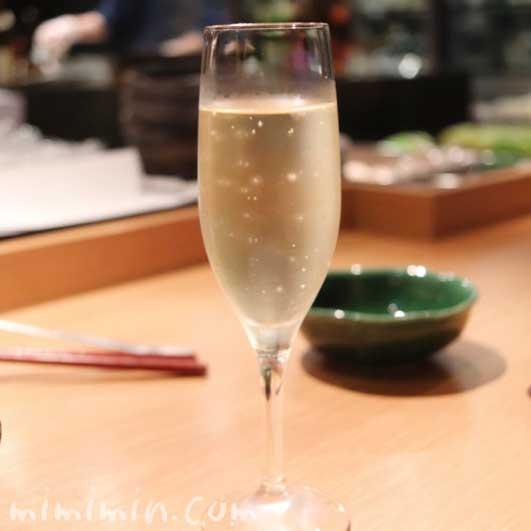 スパークリングワイン|こんぶや(恵比寿)|おでんの画像