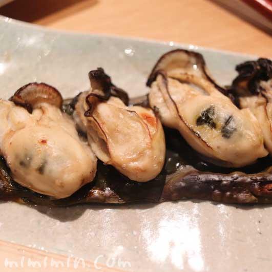 牡蠣|こんぶやの画像