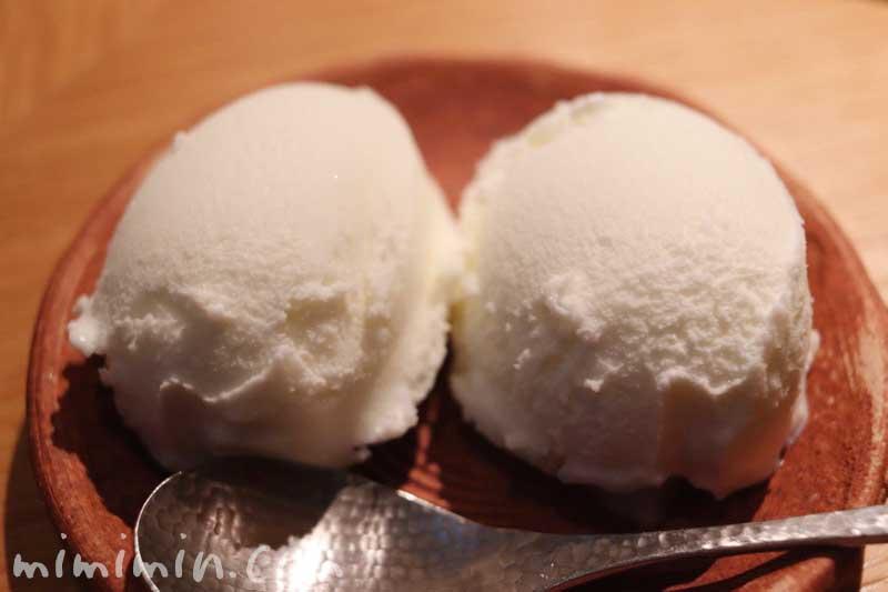 アイス|こんぶや(恵比寿)の画像