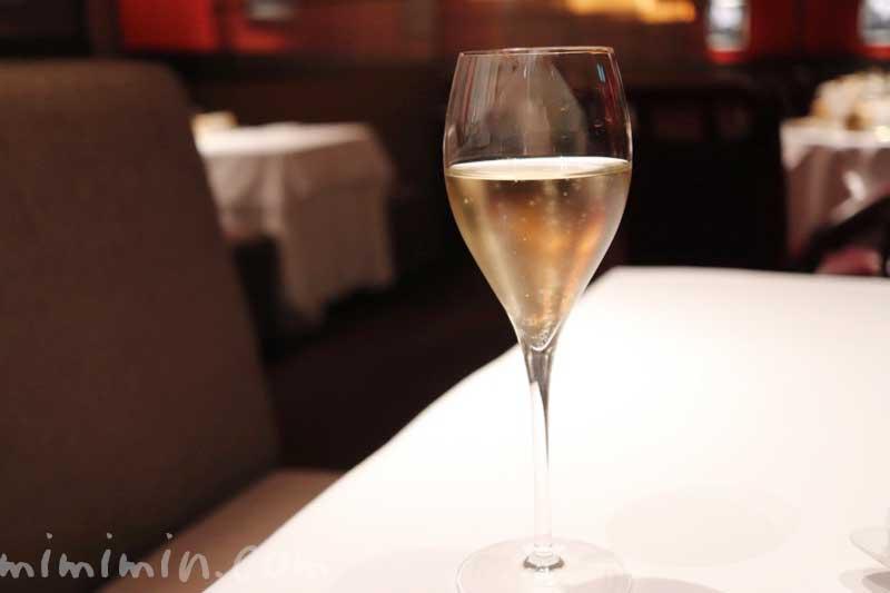 シャンパン|メゾン ポール・ボキュー|代官山のフレンチの画像