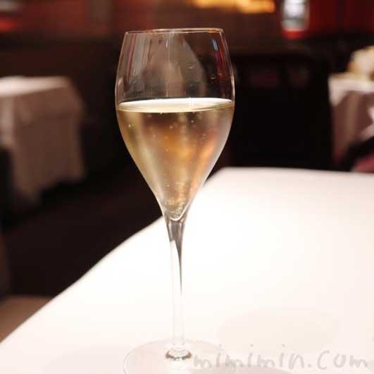 シャンパン|メゾン ポール・ボキュー|代官山の写真
