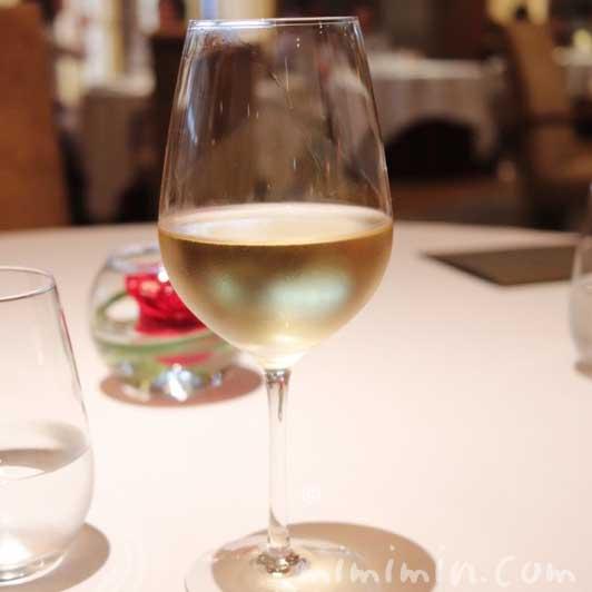 白ワイン|レ・セゾンの写真