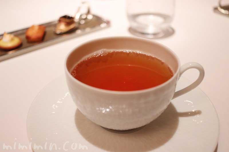 紅茶|レ・セゾンの画像