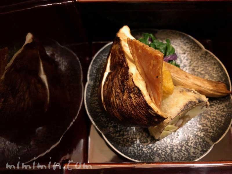 焼物|恵比寿くろいわ|和食・京料理の写真