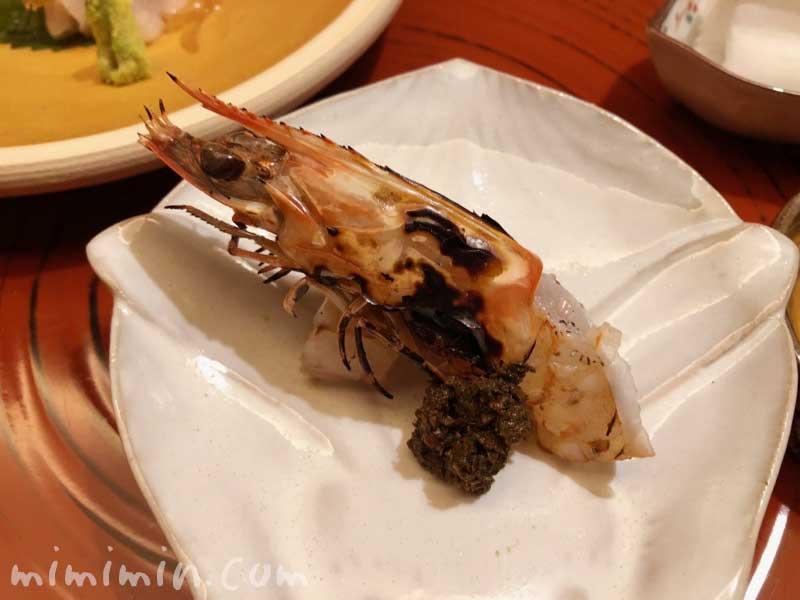 エビ|恵比寿くろいわ|和食・京料理の画像