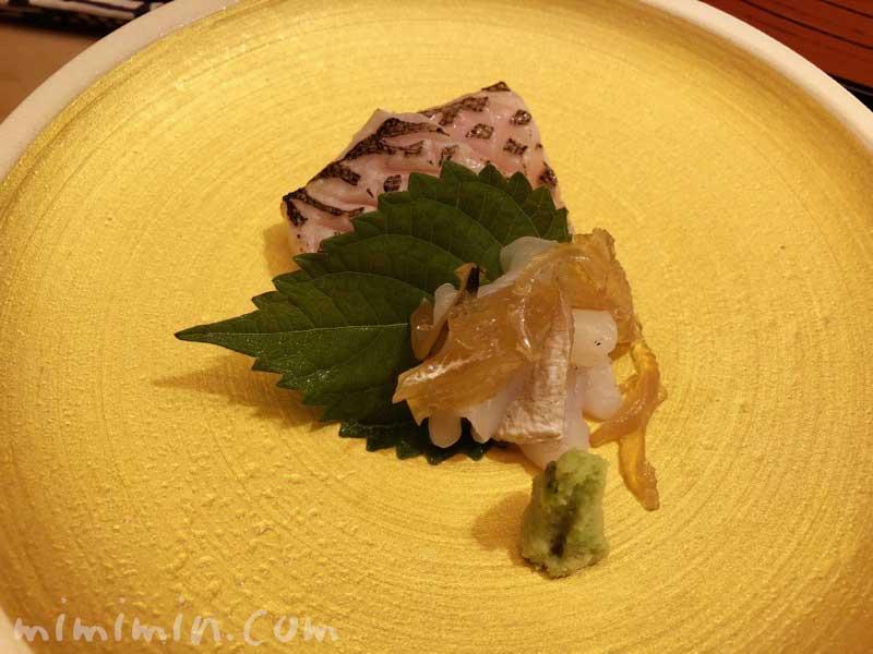 お造り|恵比寿くろいわ|和食・京料理の画像