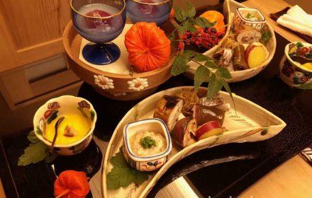 八寸|恵比寿くろいわ|和食・京料理の画像
