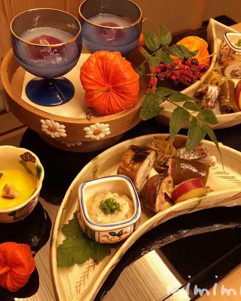 恵比寿くろいわでディナー(4回目)|和食・懐石料理