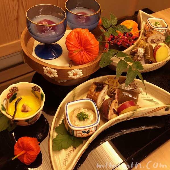 八寸|恵比寿くろいわ|和食・京料理・懐石料理の画像
