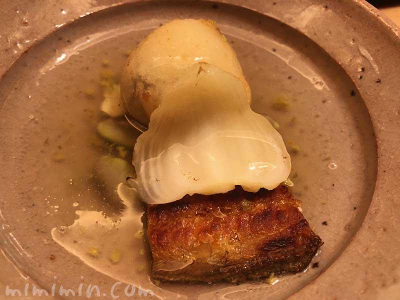炊合せ|恵比寿くろいわのディナー|和食・京料理の画像