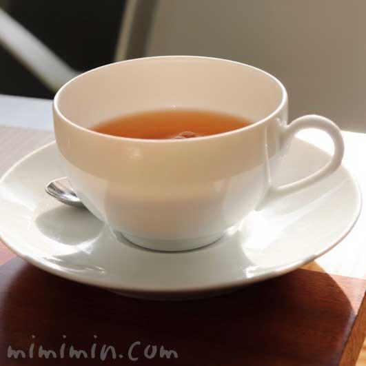 紅茶|フィオレンティーナ|グランドハイアット東京(六本木)のカフェの画像