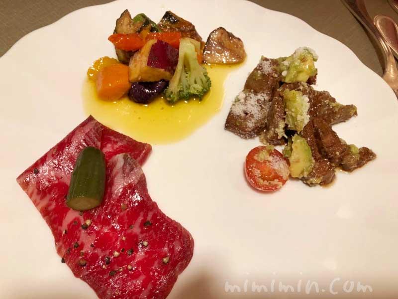 前菜|アッピア本店(APPIA)でディナー|広尾のイタリアンの画像
