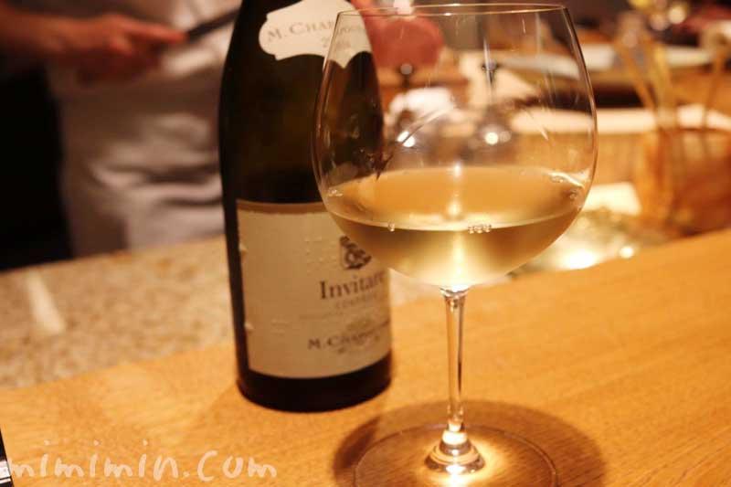 白ワイン|M. シャプティエ コンドリュー インヴィターレの写真