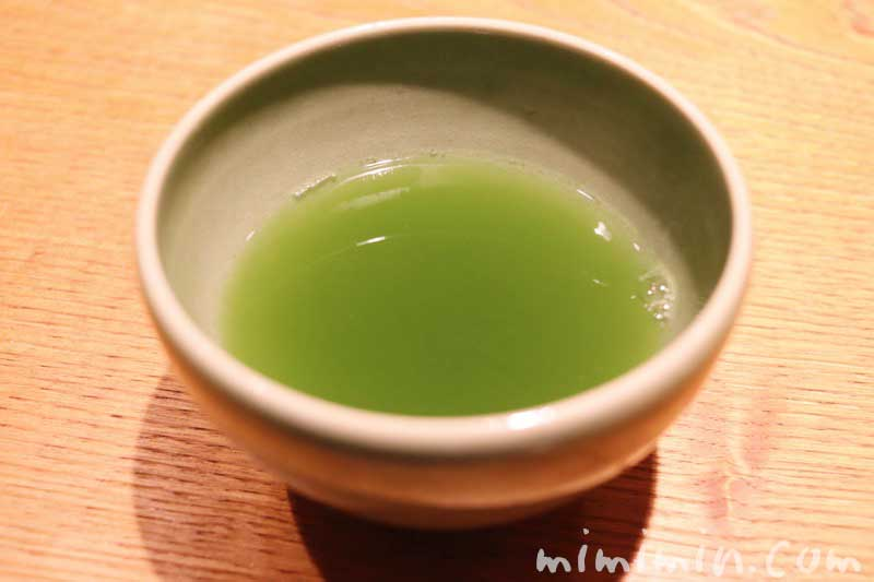 抹茶|六本木 kappou ukaiの写真