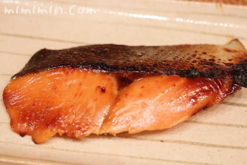 魚庵の粕漬け(紅鮭)の写真