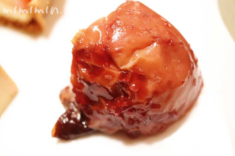 焼きリンゴ|アッピア本店の画像