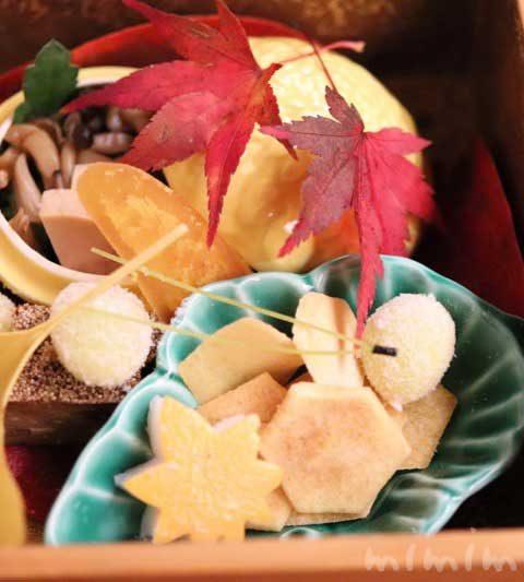 赤坂 菊乃井でディナー|京料理