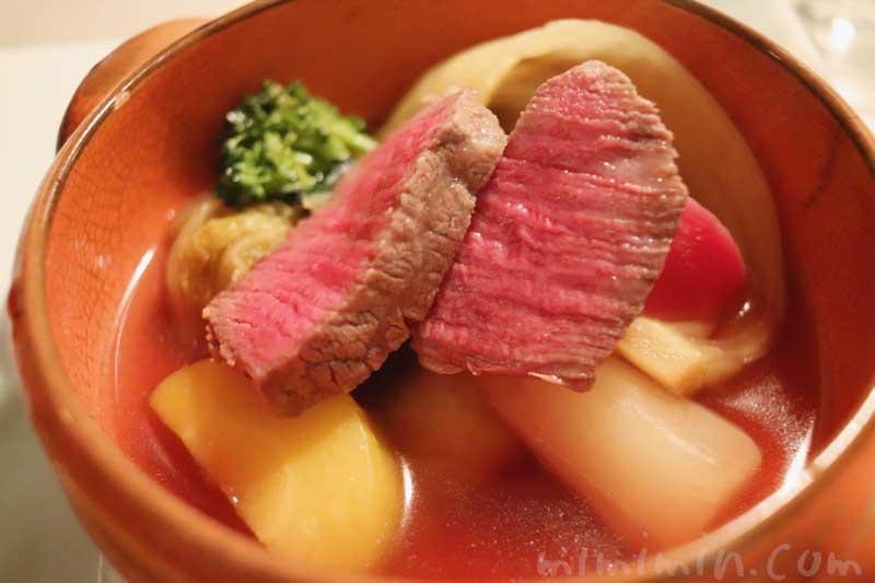 肉料理|アッピア アルタ 西麻布(イタリアン)の画像