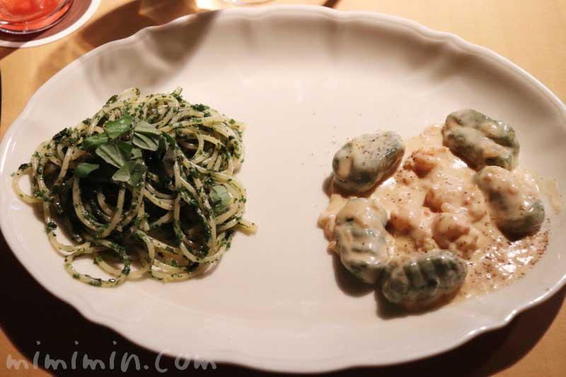 パスタ|キャンティ 西麻布店でディナー イタリアンの画像