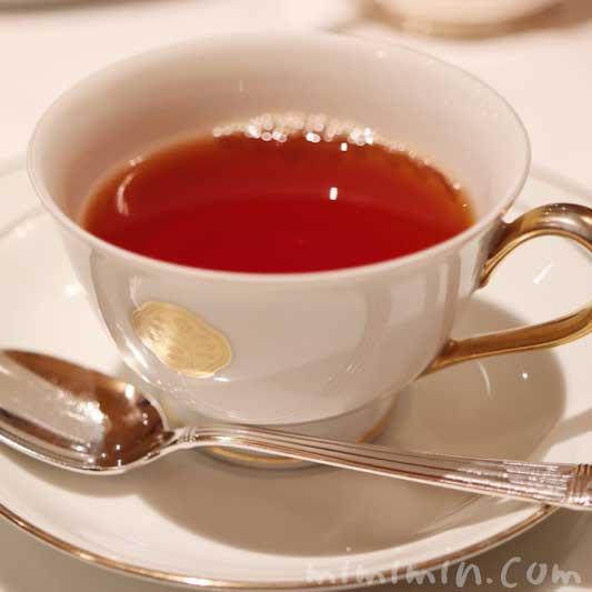 紅茶|資生堂パーラー 銀座本店ディナー