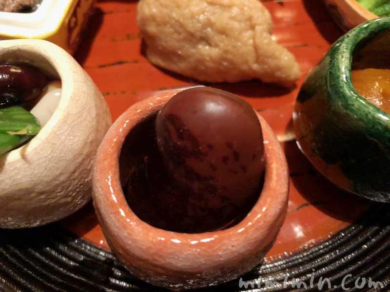 八寸|恵比寿くろいわ 懐石ディナー|日本料理・会席の写真