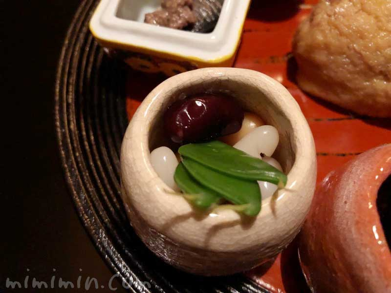 八寸|恵比寿くろいわ 懐石ディナー|日本料理