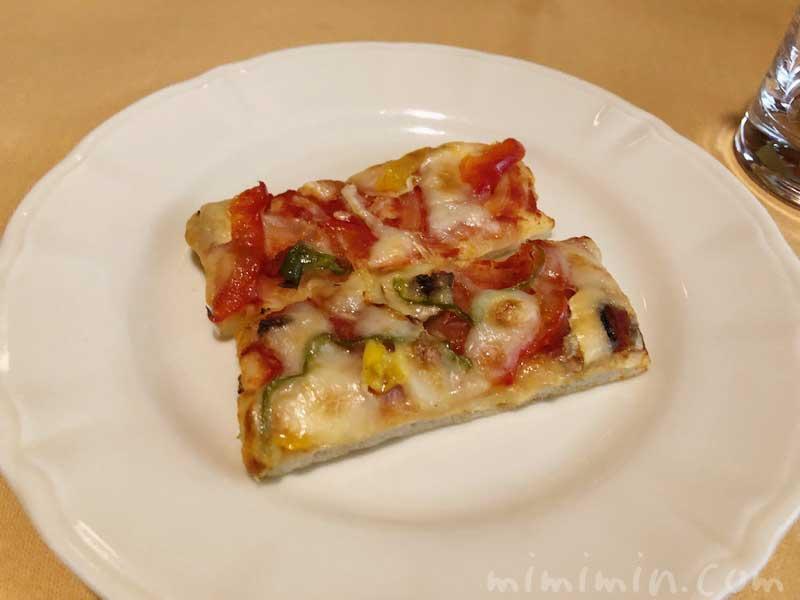 ピザ|キャンティ 西麻布店の画像