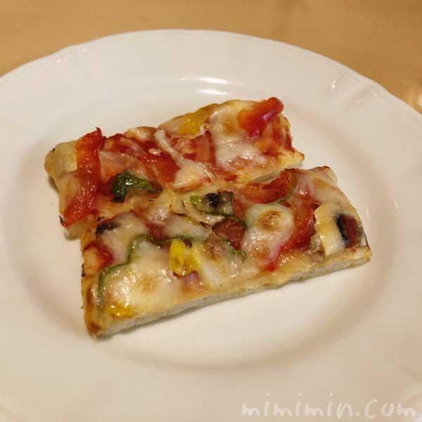 ピザ|キャンティの画像