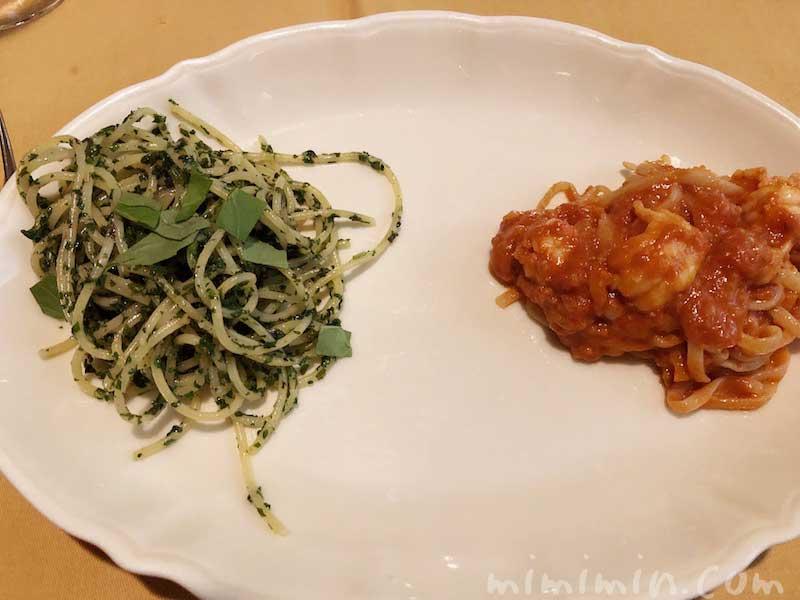 パスタ|キャンティ 西麻布店でディナー(2回め)の写真