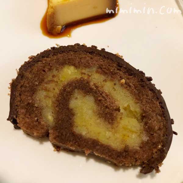 マロンケーキ|キャンティ 西麻布店(2回め)の画像
