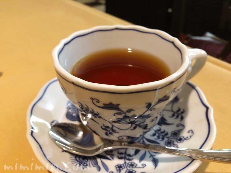 紅茶|キャンティ西麻布店の画像
